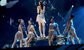 Eurovision Song Contest 2012, Baku