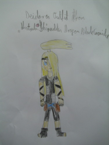Exclusive Outfits from Naruto Shippuden Dragon Blade Cronicles