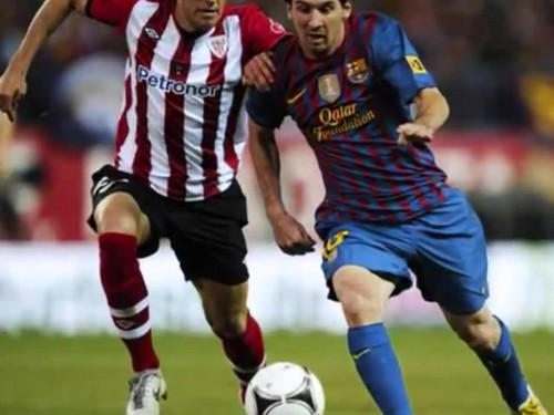 FC Barcelona vs Athletic Bilbao (3-0) - fc-barcelona Photo