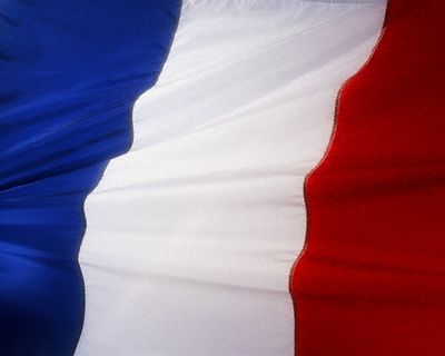 France wallpaper called FRance flag