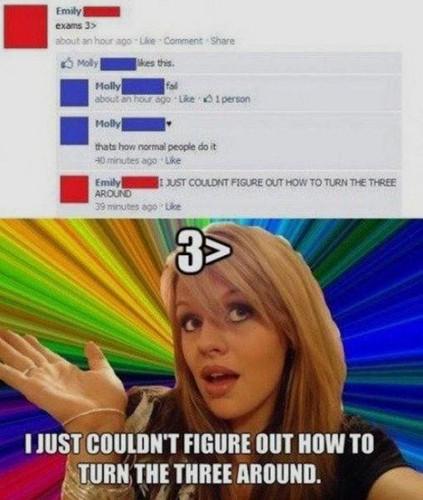 Facebook Fail !!!