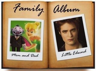 Family album...