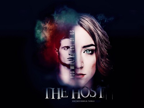 "fan made Pics, ""THE HOST"""