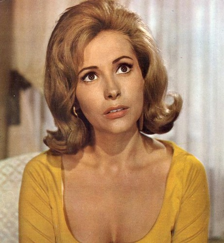 Celebrities Who Died Young Images Fanny Cano February 28