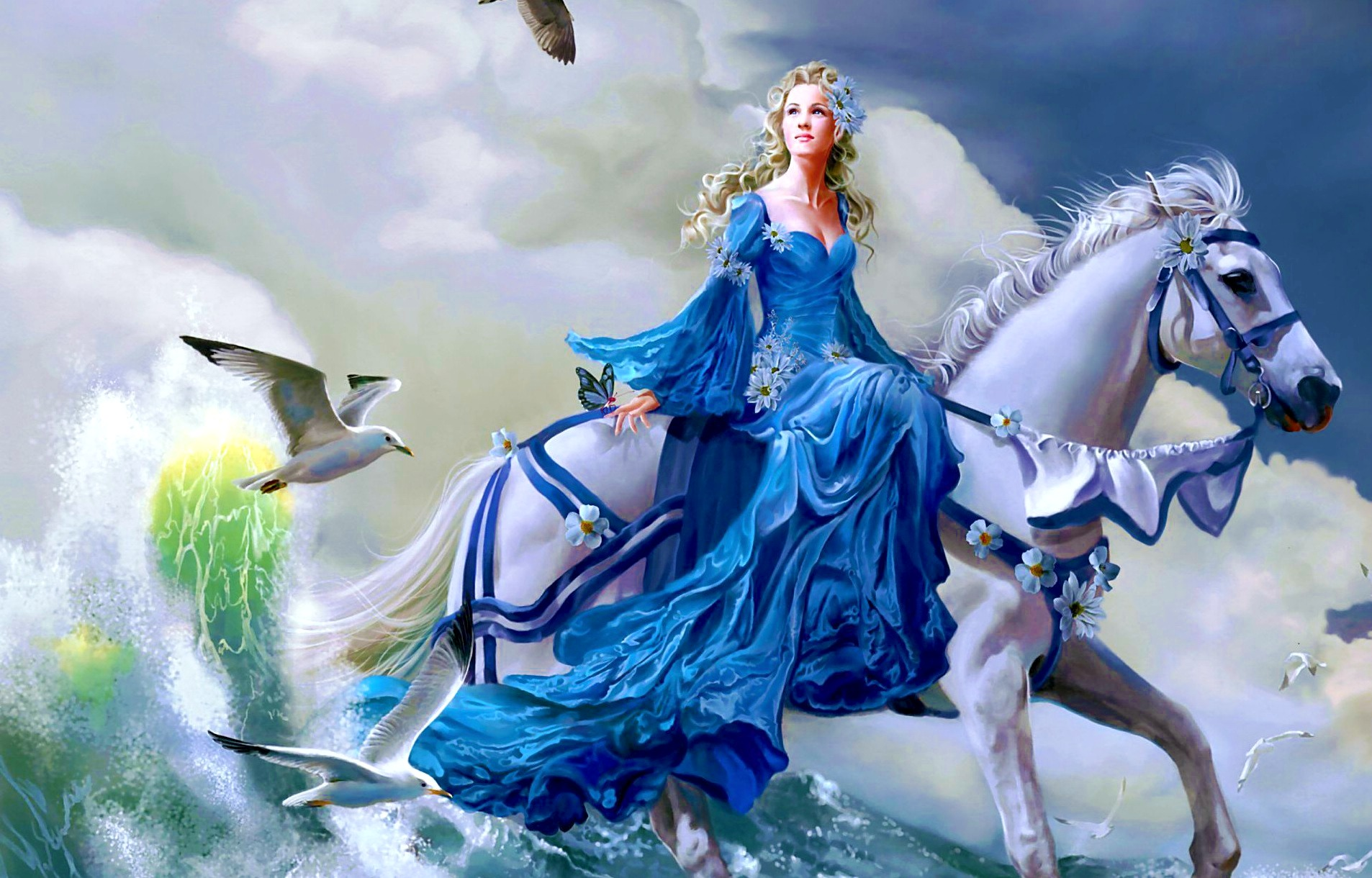 Fantasy images Fantasy HD wallpaper and background photos ...