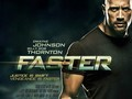 Faster - dwayne-the-rock-johnson wallpaper