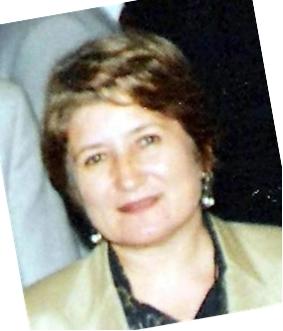 Fatma Şenel Boydağ (10 january 1947, Bartın – 30 october 2007, Isparta