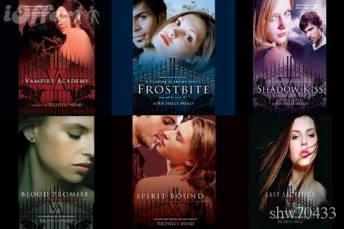 anjs angels images favorite book series vampire academy