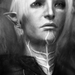 Fenris - dragon-age-origins icon