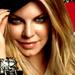 Fergie - fergie icon
