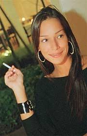 Fernanda Vogel ( 1980 - 2001)