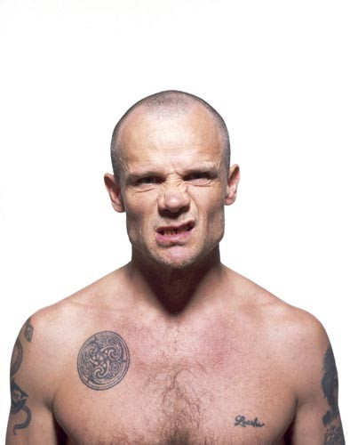 Flea (Michael Balzary) - red-hot-chili-peppers Photo