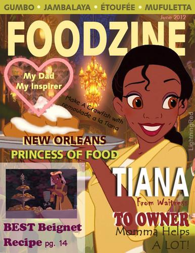 Foodzine June 2012