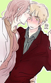 Fr~UK - hetalia-couples photo