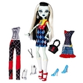 Frankie New - monster-high photo