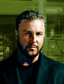 CSI wallpaper containing a portrait entitled GORGEOUS GRISSOM