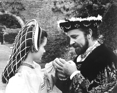 Geneviève Bujold as Anne Boleyn