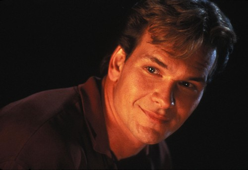 Patrick Swayze wallpaper called Ghost