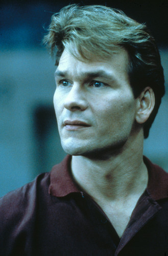 Patrick Swayze wallpaper titled Ghost