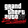 Grand Theft Auto IV The lost And Damned foto entitled Grand Theft Auto IV The lost And Damned avatar