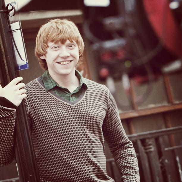 HP and Deathly Hallows বাংট্যান বয়েজ ছবি