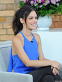 "HQ photos - Rachel appears on ""The Marilyn Denis Show"" {29/05/12} - rachel-bilson photo"