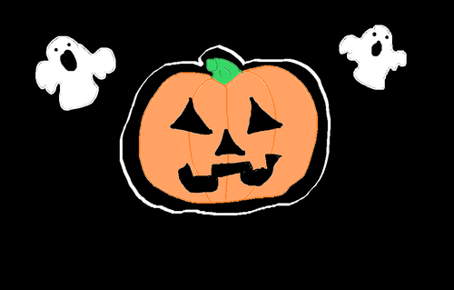 Хэллоуин Обои