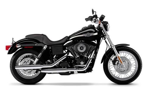 Harley-Davidson Dyna Super Glide Sport fxr