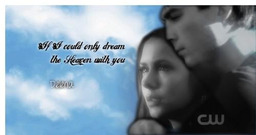 Heaven with Delena