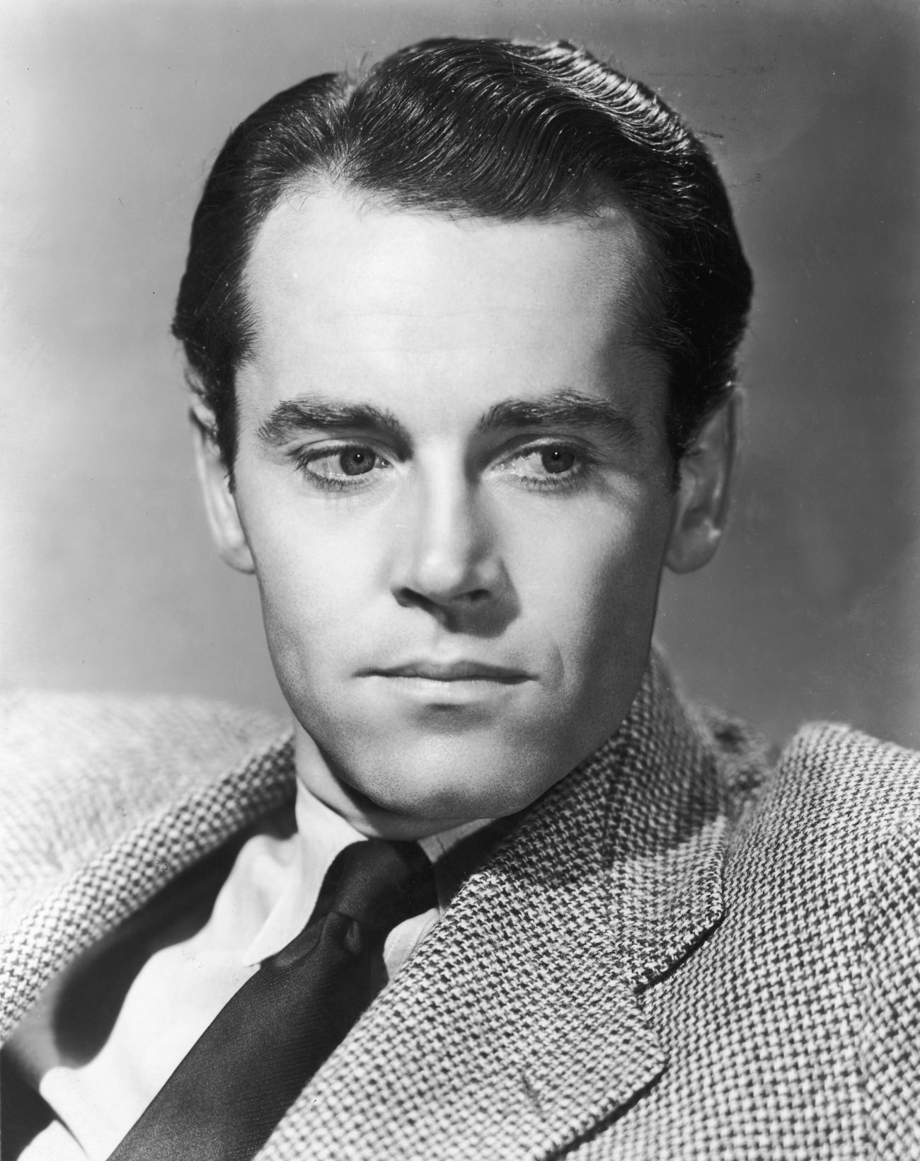 Henry Fonda Net Worth