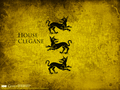 House Clegane - sandor-clegane wallpaper