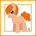 Howleen Wolf pony
