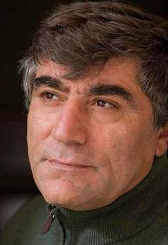 Hrant Dink (15 sepember1954, Malatya - 19 february 2007, İstanbul