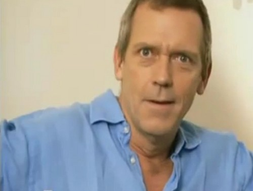 "Hugh Laurie-Interview on Russian NTV ""CCTV"" 24 06 2012"