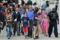Hugh Laurie-Moscow (Kremlin) 26.06.2012