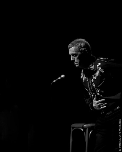 "Hugh Laurie at the ""Palace of the Republic"" - Minsk 22.06.2012"