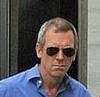 Hugh Laurie photo containing a portrait entitled Hugh Laurie