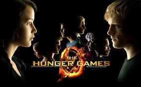 Hunger Games !