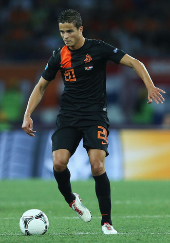 I. Afellay (The Netherlands)