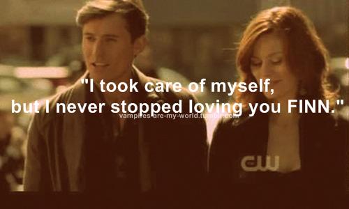 I never stopped loving आप