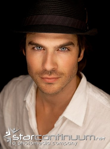 Ian Somerhalder.. - ian-somerhalder Photo