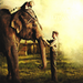 Jacob and Marlena - water-for-elephants icon