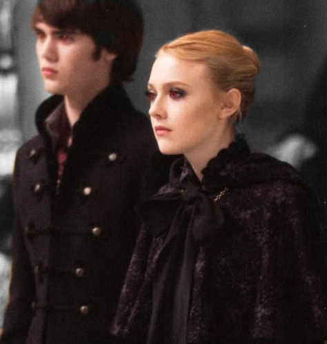 Jane & Alec
