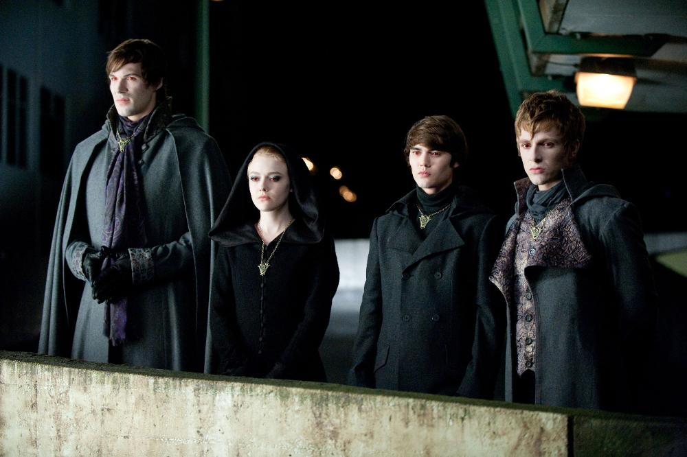 Alec and Jane of the Volturi images Jane & Alec HD ...