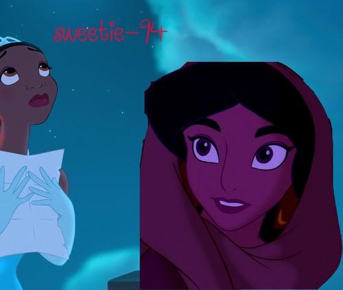 jasmijn & Tiana