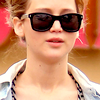Jen :) - jennifer-lawrence Icon