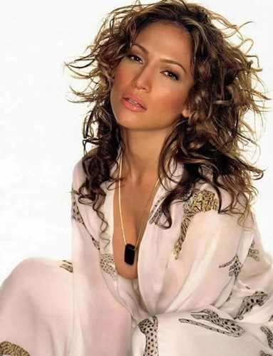 Jennifer Lopez 2002 foto shoot