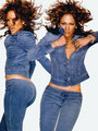 Jennifer Lopez 2002 photo shoot
