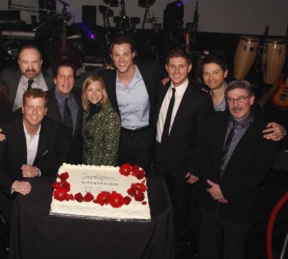 Jensen & Misha and Others