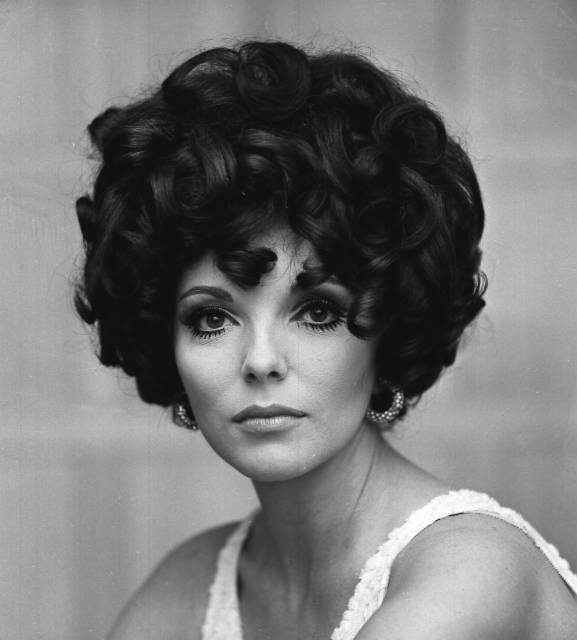 joan collins on pinterest jackie collins cosmetics and